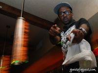 DJ Cassidy, DJ Berrie, DJ Jesse Marco & O'neal McKnight at Marquee #15