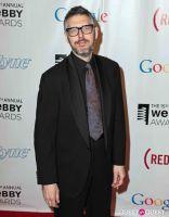 The 15th Annual Webby Awards #16