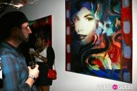 Prophets & Assassins: The Quest for Love and Immortality Opening Reception #5