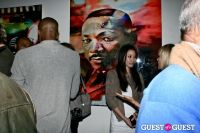 Prophets & Assassins: The Quest for Love and Immortality Opening Reception #12