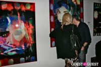 Prophets & Assassins: The Quest for Love and Immortality Opening Reception #32