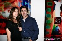 Prophets & Assassins: The Quest for Love and Immortality Opening Reception #55