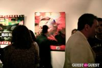 Prophets & Assassins: The Quest for Love and Immortality Opening Reception #59