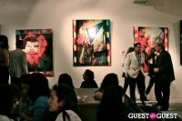 Prophets & Assassins: The Quest for Love and Immortality Opening Reception #67