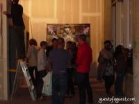 Vanity Unfair Art Show #5