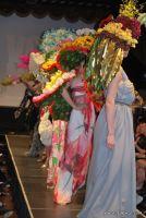 Tulips & Pansies  Headdress the Affair #6