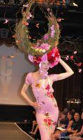 Tulips & Pansies  Headdress the Affair #18