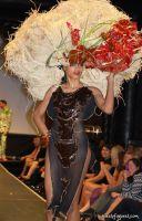 Tulips & Pansies  Headdress the Affair #22