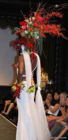 Tulips & Pansies  Headdress the Affair #26