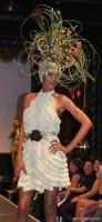 Tulips & Pansies  Headdress the Affair #29