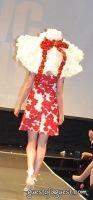 Tulips & Pansies  Headdress the Affair #36