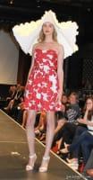 Tulips & Pansies  Headdress the Affair #37