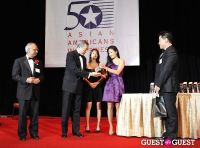 Outstanding 50 Asian-Americans in Business Awards Gala #13
