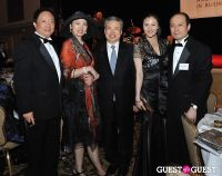 Outstanding 50 Asian-Americans in Business Awards Gala #28