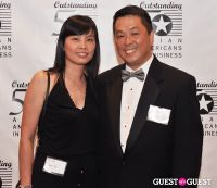 Outstanding 50 Asian-Americans in Business Awards Gala #120