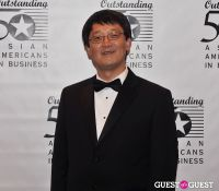 Outstanding 50 Asian-Americans in Business Awards Gala #129