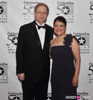 Outstanding 50 Asian-Americans in Business Awards Gala #150