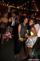 STK Rooftop VIP Opening Party Sponsored by Haute Living and Bertaud Belieu #8