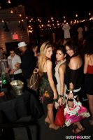 STK Rooftop VIP Opening Party Sponsored by Haute Living and Bertaud Belieu #9