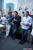 STK Rooftop VIP Opening Party Sponsored by Haute Living and Bertaud Belieu #18