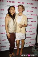 NYLON Music Issue Party #34