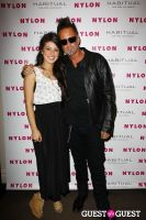 NYLON Music Issue Party #40