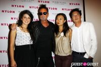 NYLON Music Issue Party #41