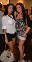 Grand Opening of Wooster St Social Club/ NY INK #8