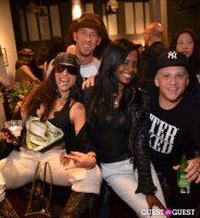 Grand Opening of Wooster St Social Club/ NY INK #11
