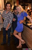 Grand Opening of Wooster St Social Club/ NY INK #13