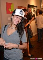 Grand Opening of Wooster St Social Club/ NY INK #14