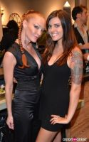 Grand Opening of Wooster St Social Club/ NY INK #38