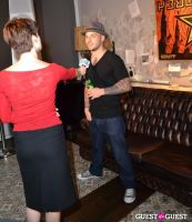 Grand Opening of Wooster St Social Club/ NY INK #45