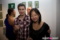 Patrick McMullan Opening Reception for Sanctuary Hotel #86
