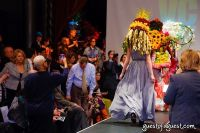 VCNY - Tulips & Pansies- A Headdress Affair - Runway and Backstage #8