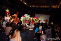 VCNY - Tulips & Pansies- A Headdress Affair - Runway and Backstage #9