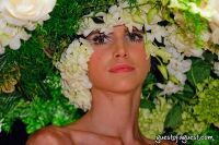 VCNY - Tulips & Pansies- A Headdress Affair - Runway and Backstage #15