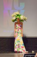 VCNY - Tulips & Pansies- A Headdress Affair - Runway and Backstage #16