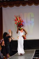 VCNY - Tulips & Pansies- A Headdress Affair - Runway and Backstage #32