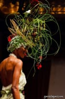 VCNY - Tulips & Pansies- A Headdress Affair - Runway and Backstage #34