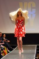 VCNY - Tulips & Pansies- A Headdress Affair - Runway and Backstage #45
