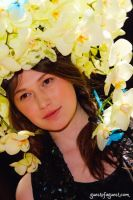 VCNY - Tulips & Pansies- A Headdress Affair - Runway and Backstage #46