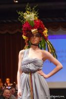 VCNY - Tulips & Pansies- A Headdress Affair - Runway and Backstage #55