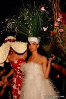 VCNY - Tulips & Pansies- A Headdress Affair - Runway and Backstage #60
