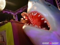 Ben Watts Shark Attacks Party #1