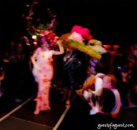 VCNY - Tulips & Pansies- A Headdress Affair - Runway and Backstage #63