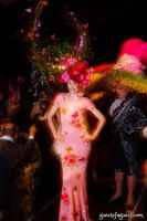 VCNY - Tulips & Pansies- A Headdress Affair - Runway and Backstage #64