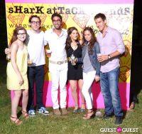 Ben Watts Shark Attacks Party #18