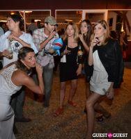 Ben Watts Shark Attacks Party #28