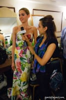 VCNY - Tulips & Pansies- A Headdress Affair - Runway and Backstage #76